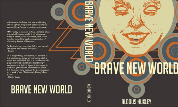 an analysis of fantasy and satirical elements in a brave new world by aldus huxley This paper draws attention to the parallels between aldous huxley's brave new world (1932) and evelyn waugh's the loved one (1948) as satirical fiction, both novels are concerned with the way societies deal with basic human obsessions.